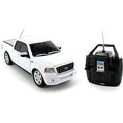 Licensed Ford F 150 128 RTR Electric RC Truck