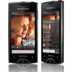 ST18i Xperia Ray Black GSM Unlocked Cell Phone
