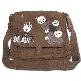 Soul Eater: Maka and Soul Anime Messenger Bag: Toys