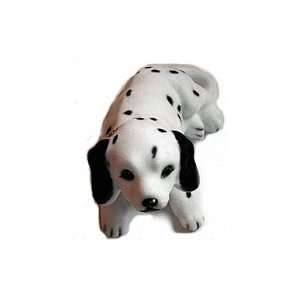 Mini Dalmatian Dog Bobble Head Toys & Games