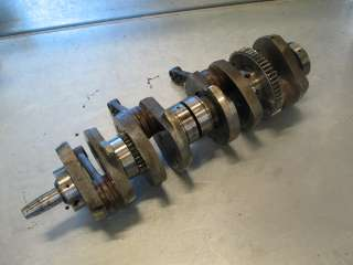 KAWASAKI Z1 Z900 KZ900 76 CRANKSHAFT CRANK SHAFT + RODS