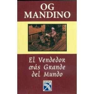 El Vendedor mas Grande del Mundo Books
