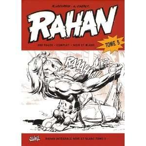 Rahan (9782302008151): Roger Lécureux: Books