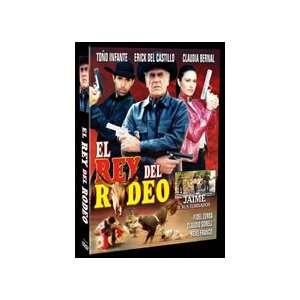 El Rey Del Rodeo: Artist Not Provided: Movies & TV