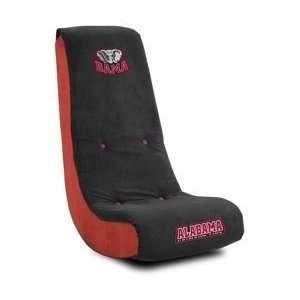 Alabama Crimson Tide Team Logo Video Chair