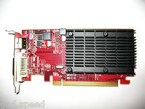Slimline Low Profile 2GB PCI Express PCI E x16 Video Graphics Card