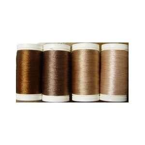 Skin Tone Thread Collection   Dark Arts, Crafts & Sewing
