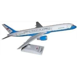 Air Force 2 B757 200 1 150 Skymarks: Toys & Games