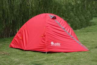 CHAMONIX: 2 Person Tent, Double Layer, Waterproof *