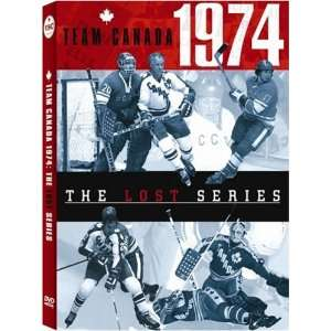 Team Canada 1974 The Lost Series n/a Movies & TV