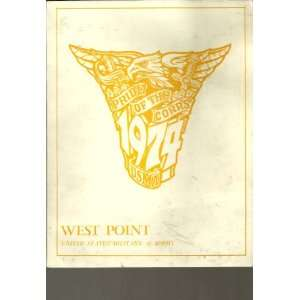 Class of 1974 United States Military Academy West Point