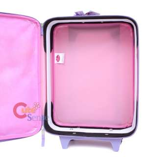 Disney Princess Rolling bag Suite Case Luggage 4