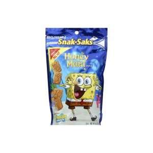 Honey Maid Grahams, Nickelodeon SpongeBob Squarepants,8oz