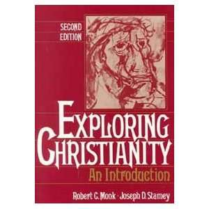 Christianity An Introduction (9780132961530) Robert C. and Joseph