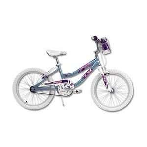 Huffy Girl Zone 20 Girls Bicycle (EA)