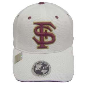 FLORIDA STATE SEMINOLES OFFICIAL NCAA LOGO ONE FIT