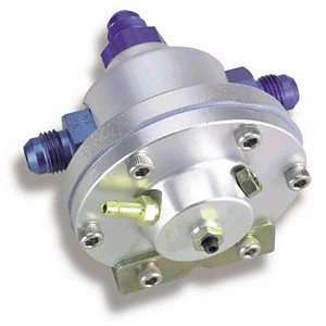 512 505 Boost Compensating Universal EFI Fuel Pressure Regulator