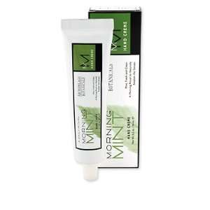 Archipelago Botanicals Morning Mint Hand Cream: Health