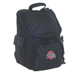Mercury Luggage Ohio State Buckeyes Black Laptop Computer