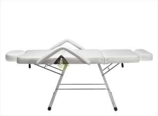 NEW Salon Massage Table Facial Tattoo Bed Adjustable Chair Lightweight