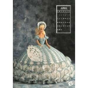 Miss April 1991: Annies Attic:  Books