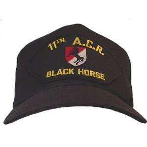 NEW U.S. Army 11th Armored Cavalry Regiment Cap   Ships in