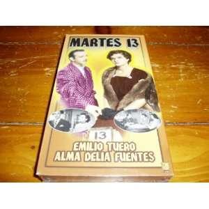 , Emilio Tuero, Enrique Zambrano, José Díaz Morales Movies & TV