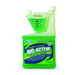 Holding Tank Deodorizer in Tip and Pour Bottle   40 oz.: Automotive