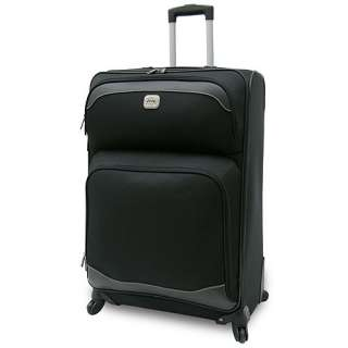 Jeep 25 Expandable Spinner Upright Luggage Luggage