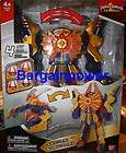 RANGERS BRAND NEW SAMURAI CLAWZORD Action Figure 31577 4 Battle Faces