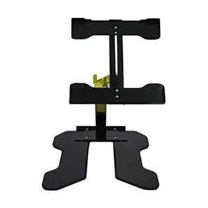 Sefour CR030 Crane Laptop/CD Player Stand BLACK/ YELLOW