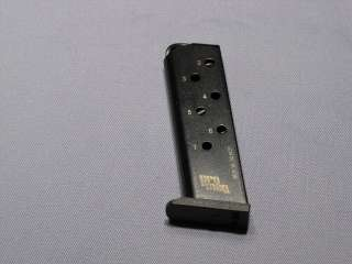 Beretta Tomcat 3032 .32 ACP 7rd. Magazine Blued Steel Made in the USA