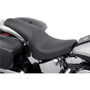 Drag Specialties Smooth Predator Motorcycle Seat For Harley Davidson