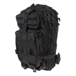 Military Travelling Waterproof Backpack Bag with Detachable Waist Str