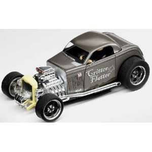 1/32 Carrera Analog Slot Cars   32 Ford Hot Rod   .Still