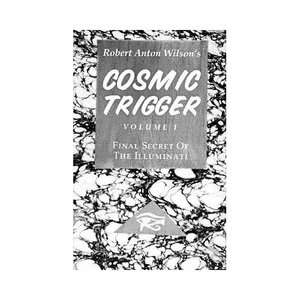 Cosmic Trigger I Final Secret of the Illuminati, Wilson