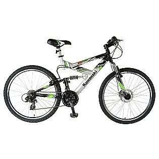 MTB  Kawasaki™ Fitness & Sports Bikes & Accessories Bikes
