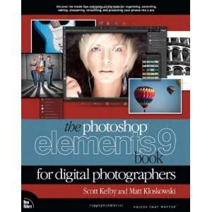 Photographers (Voices That Matter) [Paperback] Scott Kelby Books