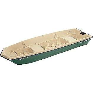 12 Jon Boat  Sun Dolphin Fitness & Sports Fishing Boats & Rafts