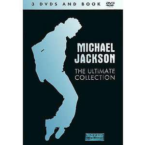 Michael Jackson The Ultimate Collection Movies