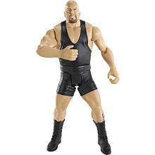 WWE FLEXFORCE Action Figure   Hook Throwin Big Show   Mattel   Toys