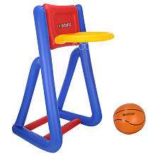Stats Big Fun Basketball Set   Toys R Us   Toys R Us