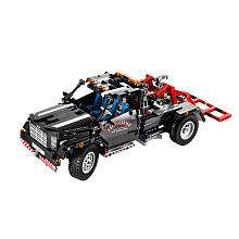 LEGO Technic Pick Up Tow Truck (9395)   LEGO   Toys R Us