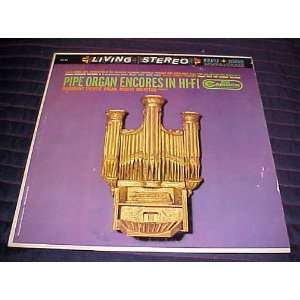 in Hi Fi Paramount Theatre Organ, Robert Brereton Organist Record