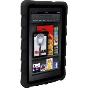 Cover for Kindle Fire, Black   With Screen Protection Kindle Store