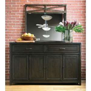 Universal Furniture Forecast Sideboard (Sable Finish) with