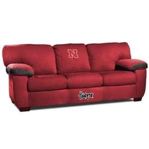 University of Nebraska Cornhuskers NCAA Team Logo Classic