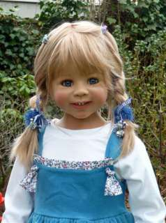 Leandra * by Monika Levenig Doll 44 Inches & 11 joints *♥*