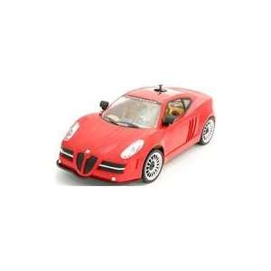 Drive Exotic Remote Control (RC) Car W/Light Up Wheel Toys & Games