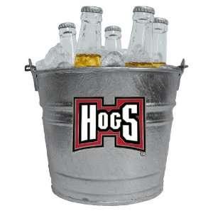 Arkansas Razorbacks NCAA Ice Bucket